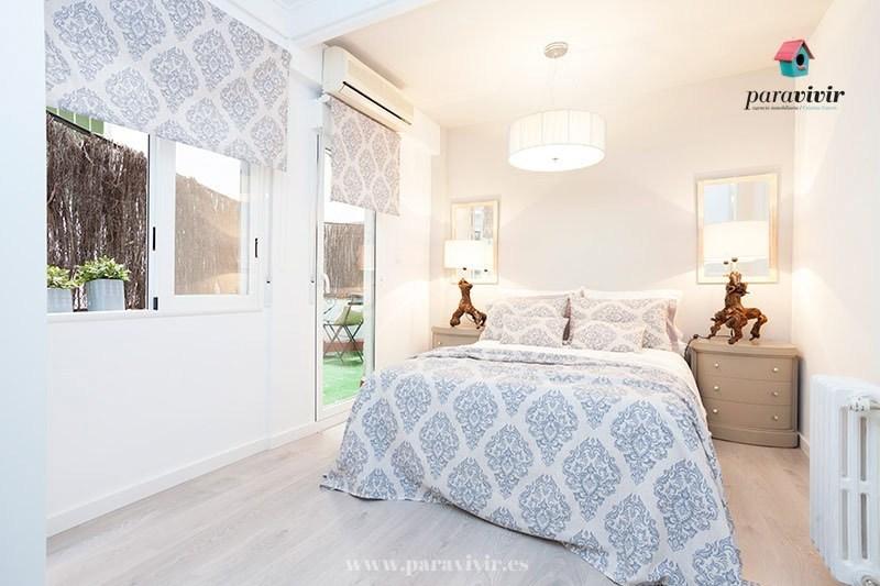 Home staging Paravivir Inmobiliaria
