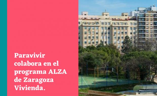 ALZA Paravivir Inmobiliaria